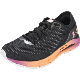 Under Armour Hovr Sonic 4 Clr Shft Running Shoes Women black-mellow orange